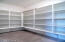 HUGE kitchen pantry
