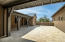From Living Room looking to Courtyard