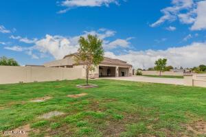 3634 W MORROW Drive, Glendale, AZ 85308