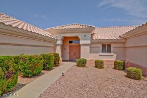 14612 W DOMINGO Lane, Sun City West, AZ 85375