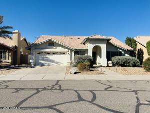 5974 W Calle Lejos Drive, Glendale, AZ 85310