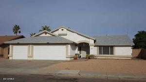 8542 W PASADENA Avenue, Glendale, AZ 85305