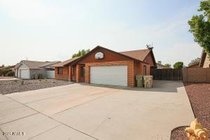 6538 W SUNNYSIDE Drive, Glendale, AZ 85304