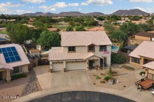 18026 N 63RD Lane, Glendale, AZ 85308