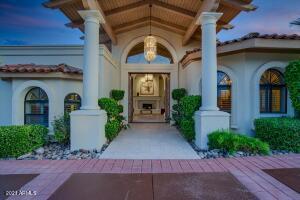 16653 E JACKLIN Drive, Fountain Hills, AZ 85268