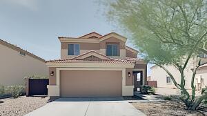 1476 S 218TH Lane, Buckeye, AZ 85326