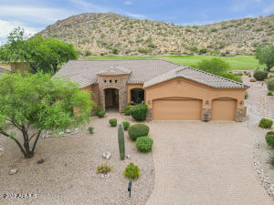 4132 S CAMINO DE VIDA, Gold Canyon, AZ 85118