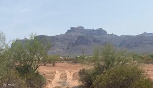 0 S Sun Road, LOT D, Apache Junction, AZ 85119
