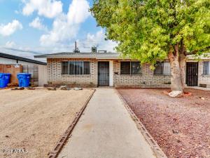 3609 W GLENN Drive, Phoenix, AZ 85051
