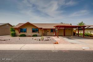 10107 W ALABAMA Avenue, Sun City, AZ 85351