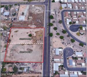 15900 N El Mirage Road, MB, Surprise, AZ 85378