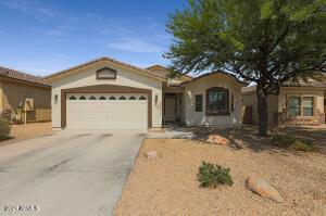 15705 N POPPY Street, El Mirage, AZ 85335