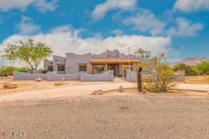 4150 N CACTUS Road, Apache Junction, AZ 85119