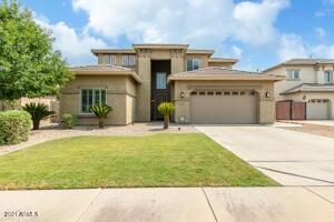 3283 E FAIRVIEW Street, Gilbert, AZ 85295
