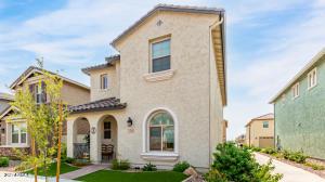 2586 S QUAINTANCE Street, Gilbert, AZ 85295