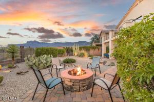 4304 S CELEBRATION Drive, Gold Canyon, AZ 85118