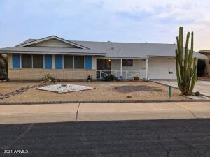 10333 W Cumberland Drive, Sun City, AZ 85351