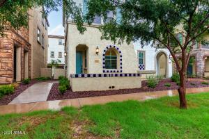 1677 E DOGWOOD Lane, Gilbert, AZ 85295