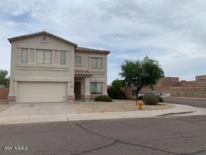 16216 W LILAC Street, Goodyear, AZ 85338