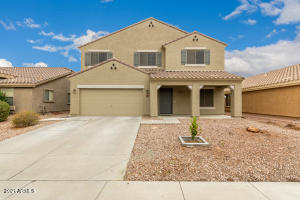 23822 W CHAMBERS Street, Buckeye, AZ 85326