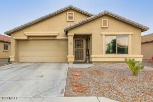 5057 S 235TH Drive, Buckeye, AZ 85326