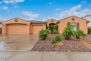 1819 E KAIBAB Drive, Chandler, AZ 85249