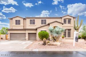 2107 N BRIDLEWOOD Street, Mesa, AZ 85207