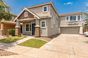 4206 W IRWIN Avenue, Phoenix, AZ 85041
