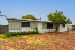 2661 E 1ST Place, Mesa, AZ 85213