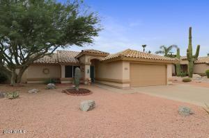 6418 E RIVERDALE Street, Mesa, AZ 85215