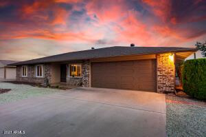 10607 W GULF HILLS Drive, Sun City, AZ 85351