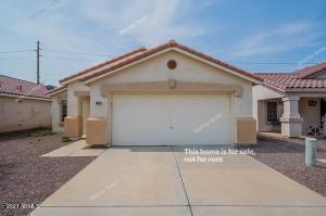 10525 W PASADENA Avenue, Glendale, AZ 85307