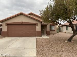13435 W POST Drive, Surprise, AZ 85374