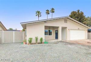 1216 E Ivyglen Street, Mesa, AZ 85203