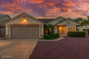4320 E HARVARD Avenue, Gilbert, AZ 85234