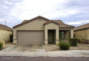 5621 W ELLIS Drive, Laveen, AZ 85339