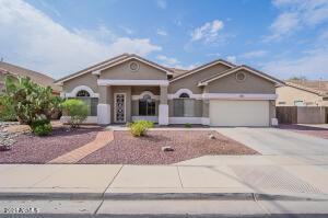 11029 E DOVER Street, Mesa, AZ 85207