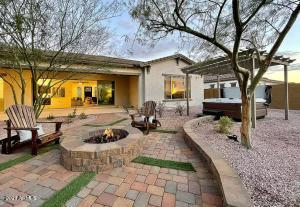 15028 S 184TH Avenue, Goodyear, AZ 85338