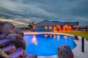 22307 E VIA DE PALMAS, Queen Creek, AZ 85142