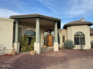 14731 E Dixileta Drive, Scottsdale, AZ 85262