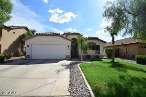 6130 S Silver Drive, Chandler, AZ 85249