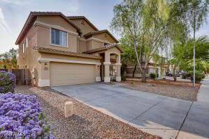 18271 N DAISY Drive, Maricopa, AZ 85138
