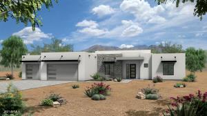 Xx31 E 154 Street, Lot 3, Scottsdale, AZ 85262