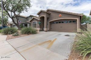 29594 N BROKEN SHALE Drive, San Tan Valley, AZ 85143