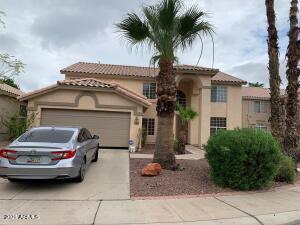 2363 W DETROIT Place, Chandler, AZ 85224