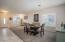 Formal Living Area and Formal Dining Area
