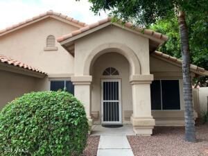 7234 W TINA Lane, Glendale, AZ 85310
