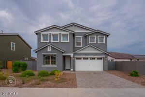 545 S 199TH Drive, Buckeye, AZ 85326