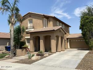 1751 S ROME Street, Gilbert, AZ 85295