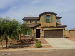 17158 W BENT TREE Drive, Surprise, AZ 85387